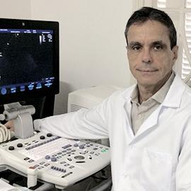 Dr. Rubens Fraga Alves Pinto