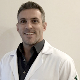 Dr. Rafael Messias Moraes