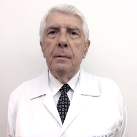 Dr. Silvio Carlos de Moraes Santos