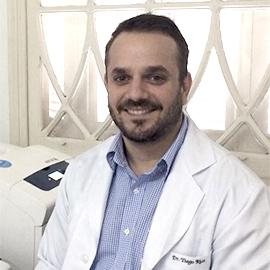 Dr. Tiago de Paula Rios