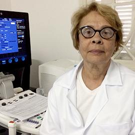 Dra. Suely Correa Cardoso Santos