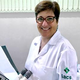 Dra. Lílian Wendy da Cunha Glória