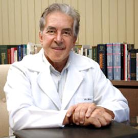 Dr. Mario Flavio Leme de Paes e Alcantara