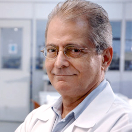 Dr. Luiz Antonio da Silva