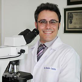 Dr. Ricardo Camillo